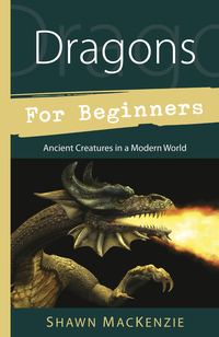 Dragons for Beginners cover