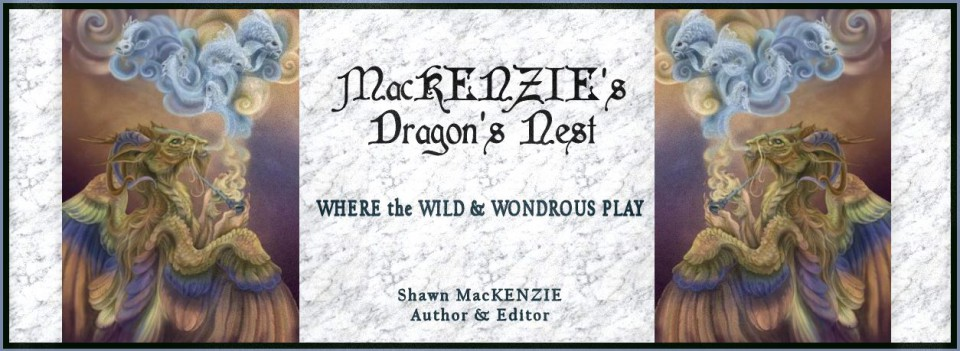 MacKENZIE's Dragon's Nest